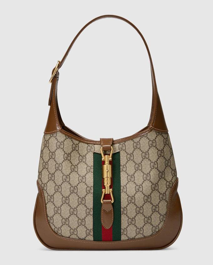 Bolso hobo de Gucci