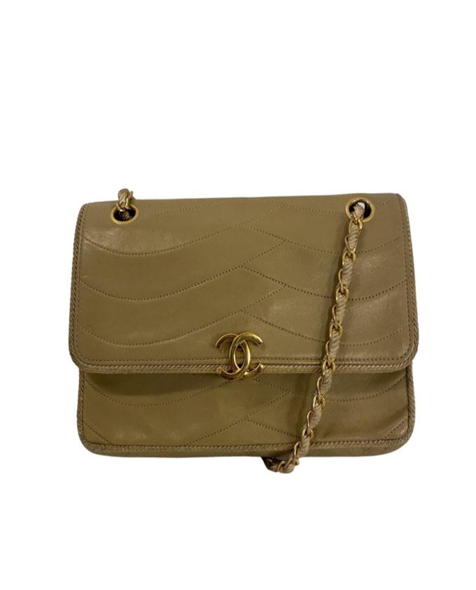 Flap Bag de Chanel