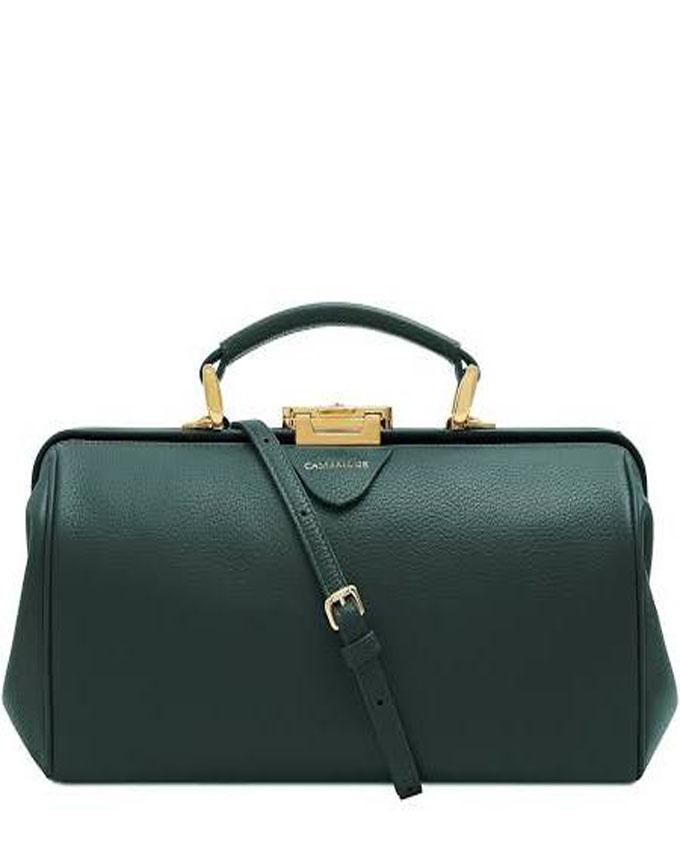 Doct Bag The Cambridge Satchel Company