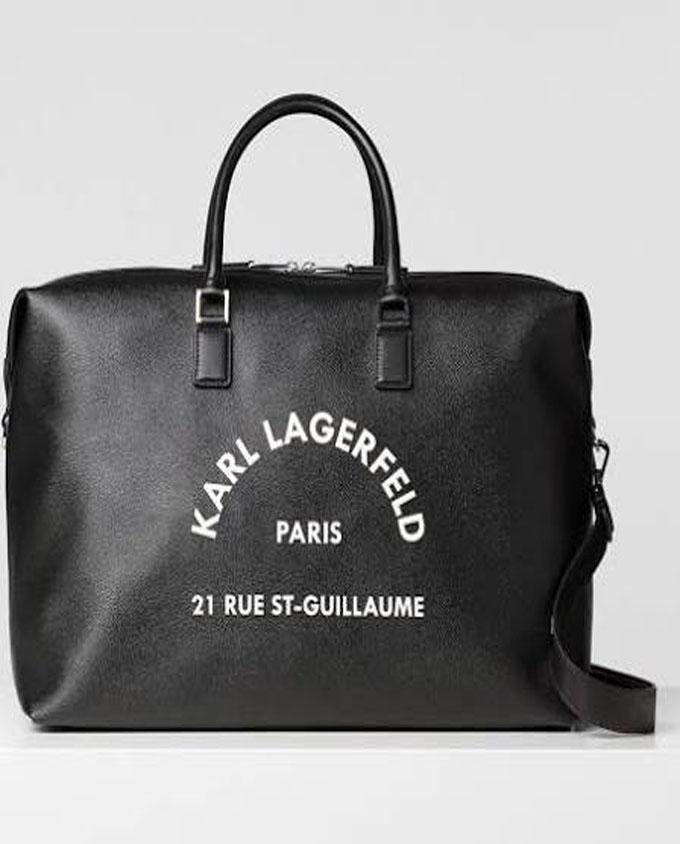 Bolso Holdall de Lagerfeld