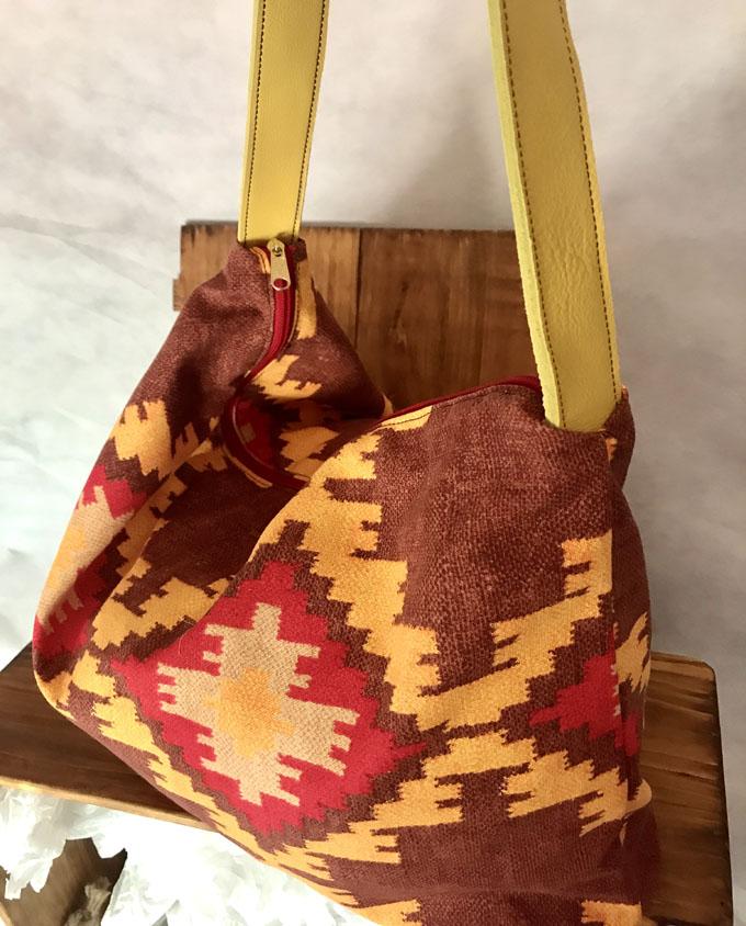 bolsa de playa amelie kilim3