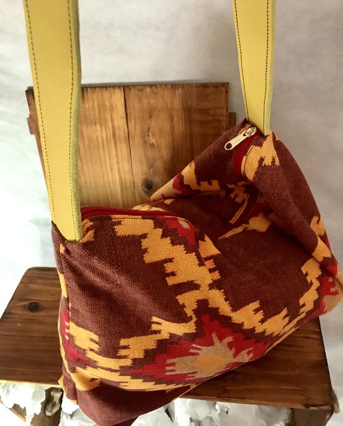 bolsa de playa amelie kilim2