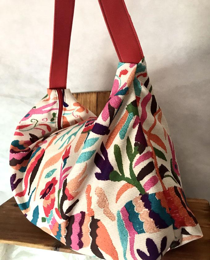 Bolsa de playa Amelie Selva2