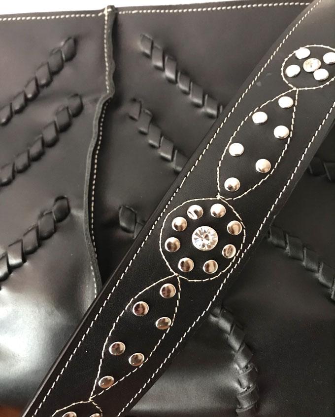 bolso piel negro bandida 07