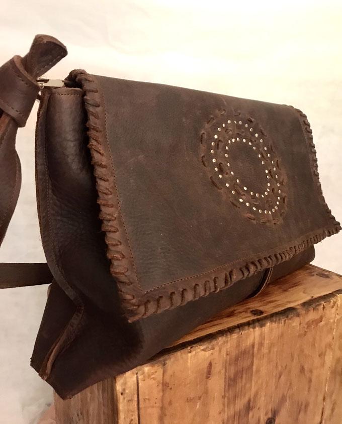 flap bag de PepeBerto