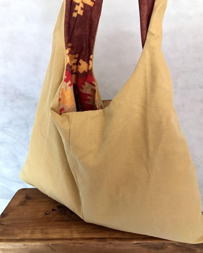 bolsa de playa lilim marrón reversible2