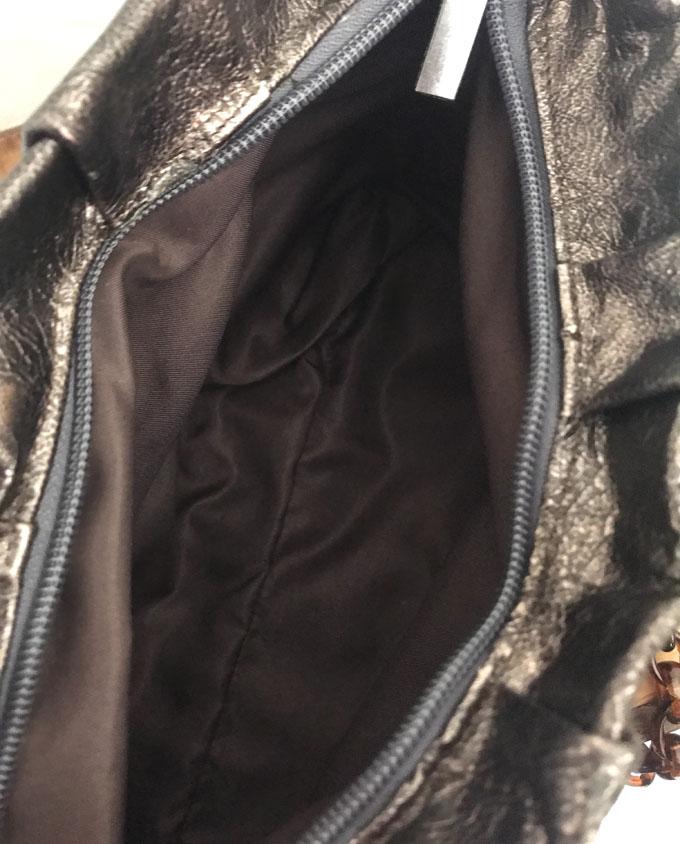 bolso piel bronce viejo saber 06