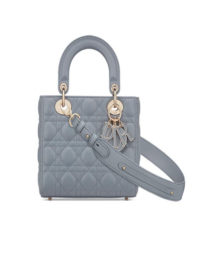 Bolso súperventas Lady Dior de Dior