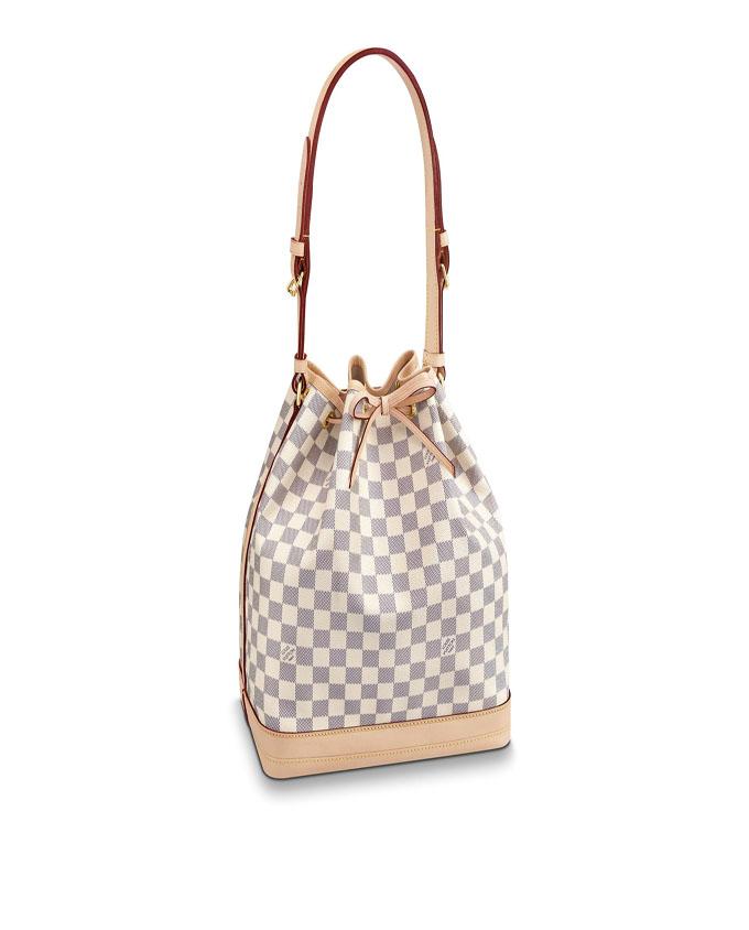 Noé modelo súperventas de Louis Vuitton