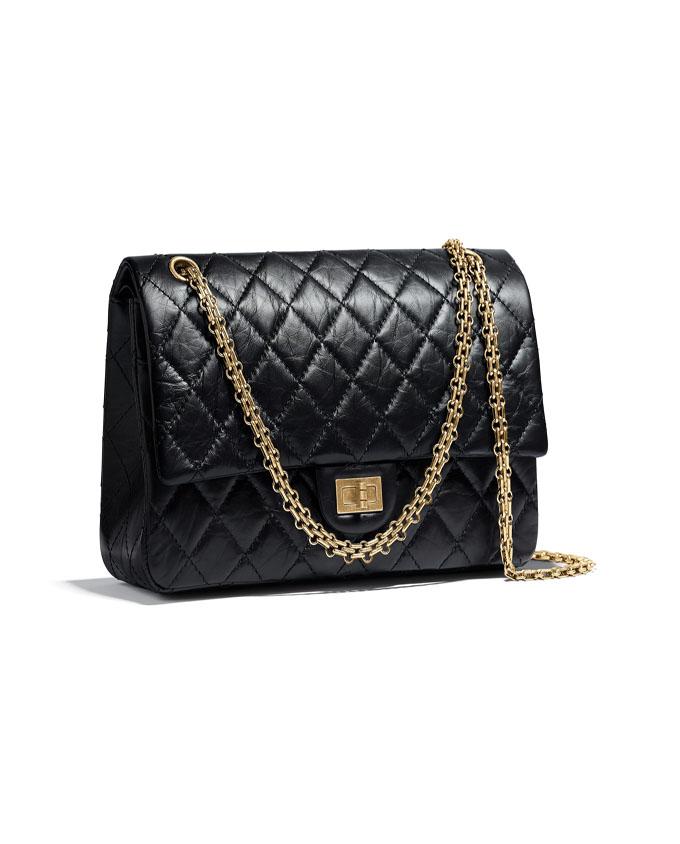 Modelo súperventas 2.55 de Chanel